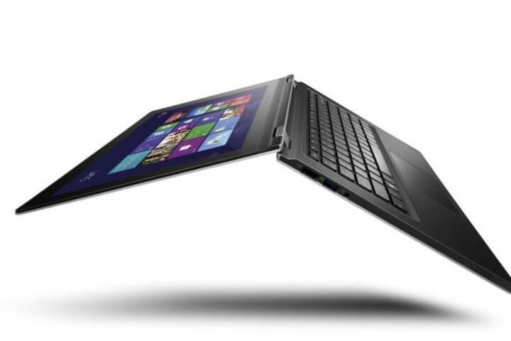 Ideapad Yoga 13 091 e1363024041397 1050x700 720x480 - Review: Lenovo IdeaPad Yoga 13