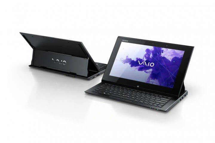 Sony Vaio 111 720x480 - Review: Sony VAIO Duo 11