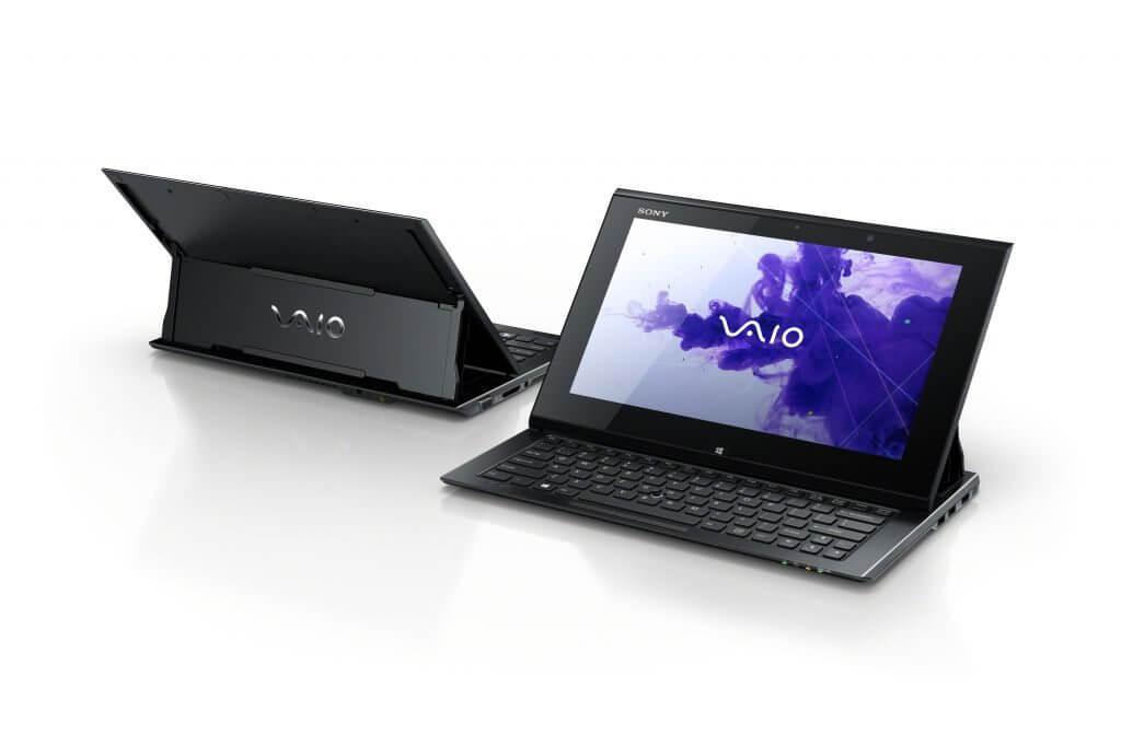 Sony Vaio 111 - Review: Sony VAIO Duo 11