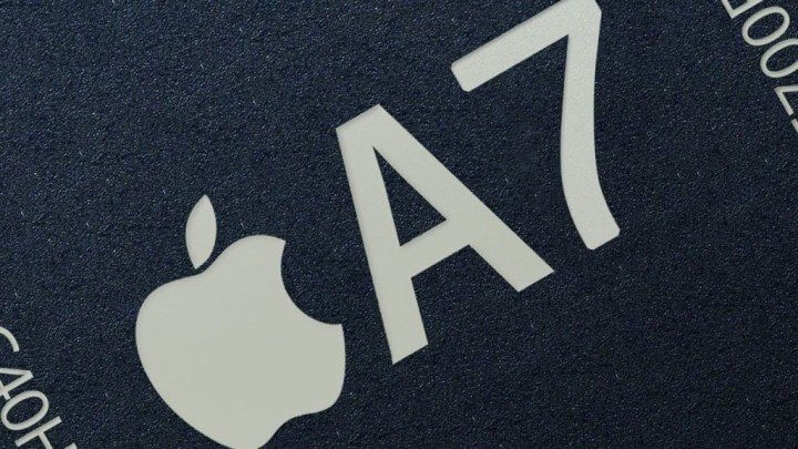 apple a7 chip 720x405 - A7, o novo processador 64-bits da Apple