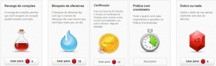 Duolingo agora tem modo offline e moeda virtual