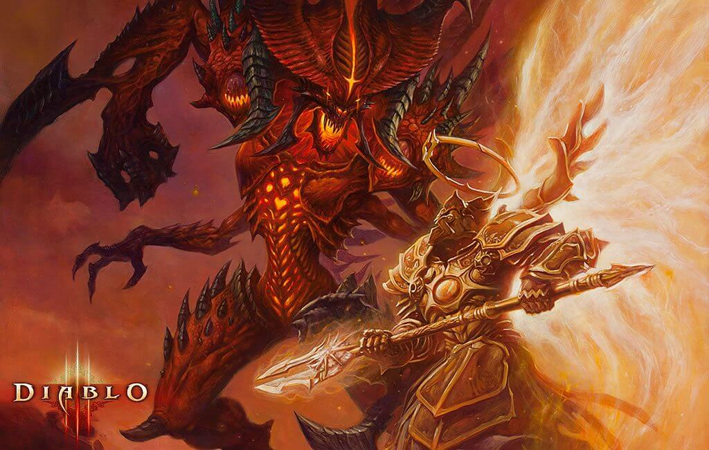 diablo3 - Diablo III não terá mais Casa de Leilões a partir de março