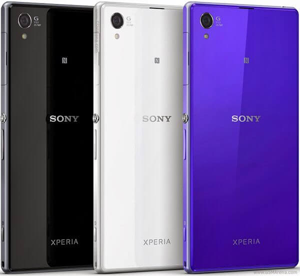 sony xperia z1 6 - Sony reduz preços de Xperia Z1 e Xperia Z Ultra