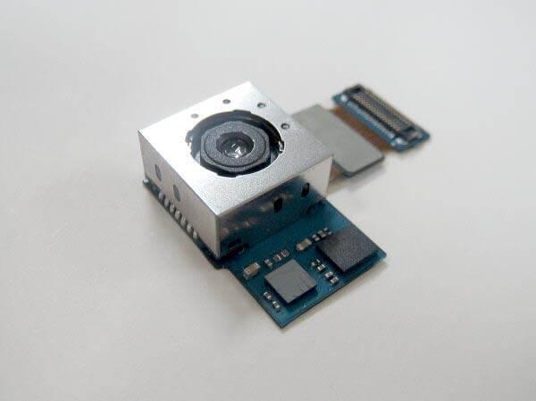 Samsung apresenta sensor de 13MP com estabilização ótica e melhoria em fotos com baixa luminosidade