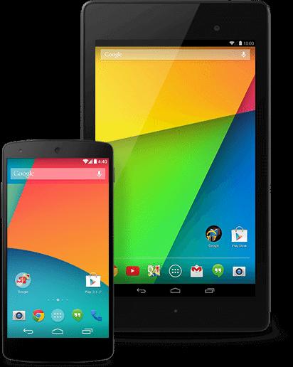Android 4. 4. Kitkat