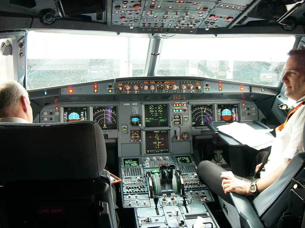 Piloto Automático pode ser bom e ruim