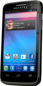 Alcatel One Touch M Pop - OT5020E (182)