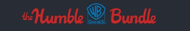 Humble Warner Bros Bundle Logo