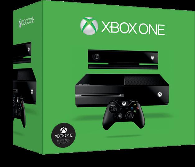 Imagem meramente ilustrativa Xbox One Brasil - Xbox One é lançado no Brasil e outros 12 países