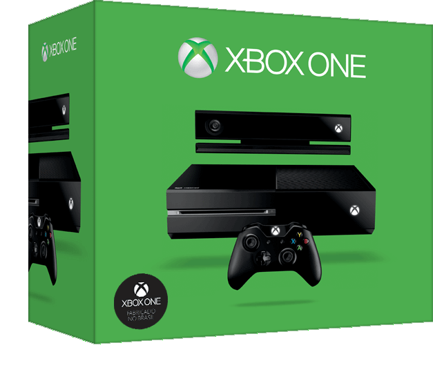 Imagem meramente ilustrativa Xbox One Brasil