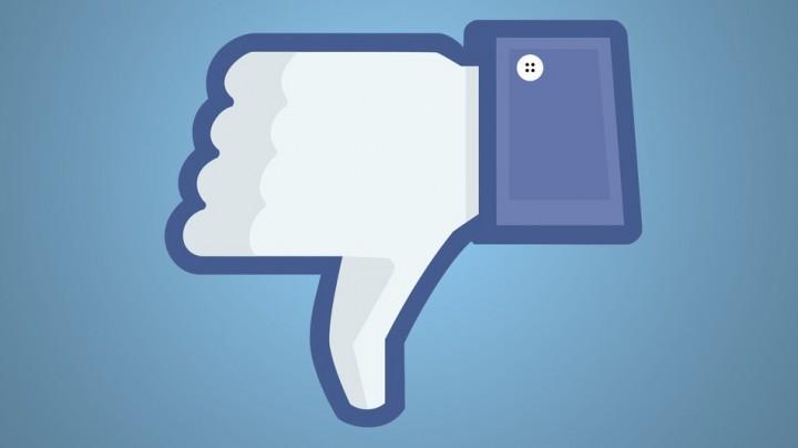 facebook deslike