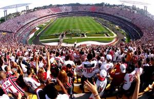 Morumbi estádio
