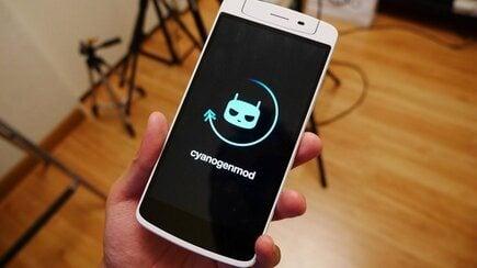 oppo cyanogenmod - Oppo N1 CyanogenMod Edition é aprovado pelo Google