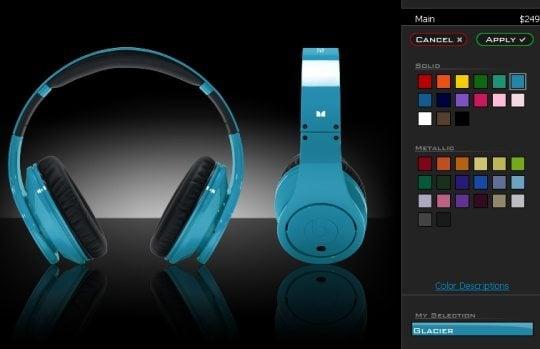 headphones beats 2 - Fones de ouvido ganham espaço na CES 2014