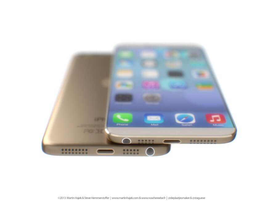iPhone Air iphone 6s - Novo smartphone da Apple deverá se chamar iPhone Air