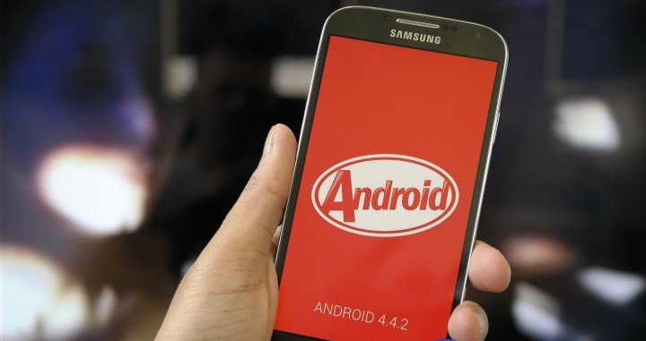 Tutorial android 4. 4. 2 kitkat no galaxy s4 4g ou 3g