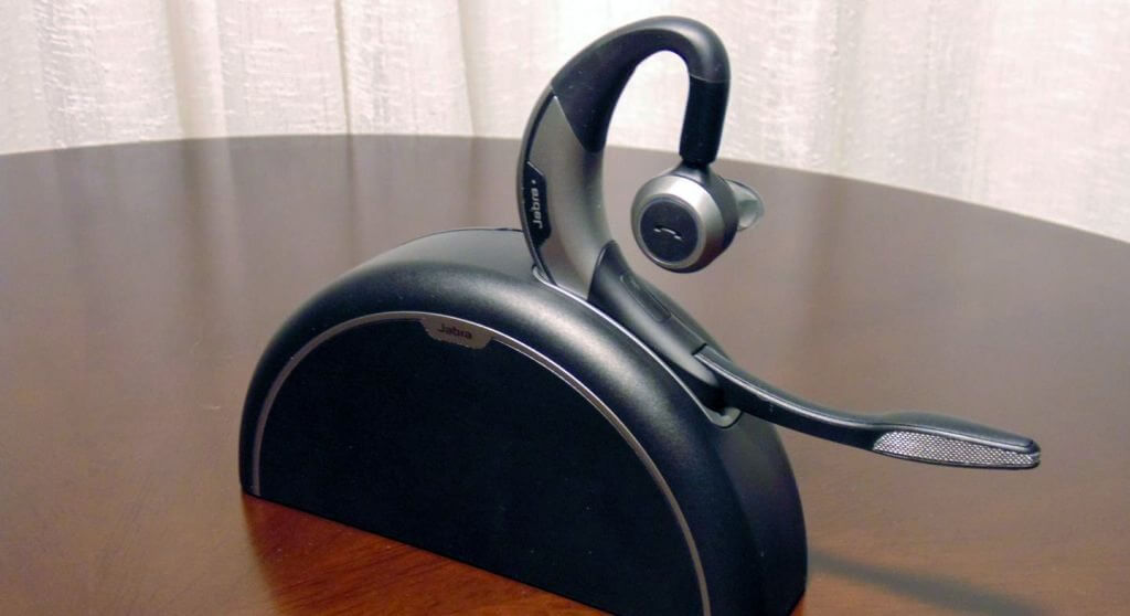 Jabra motion smt capa - Review: Jabra Motion (Headset Bluetooth)