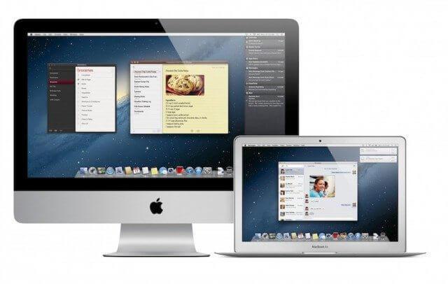 Mac Apps