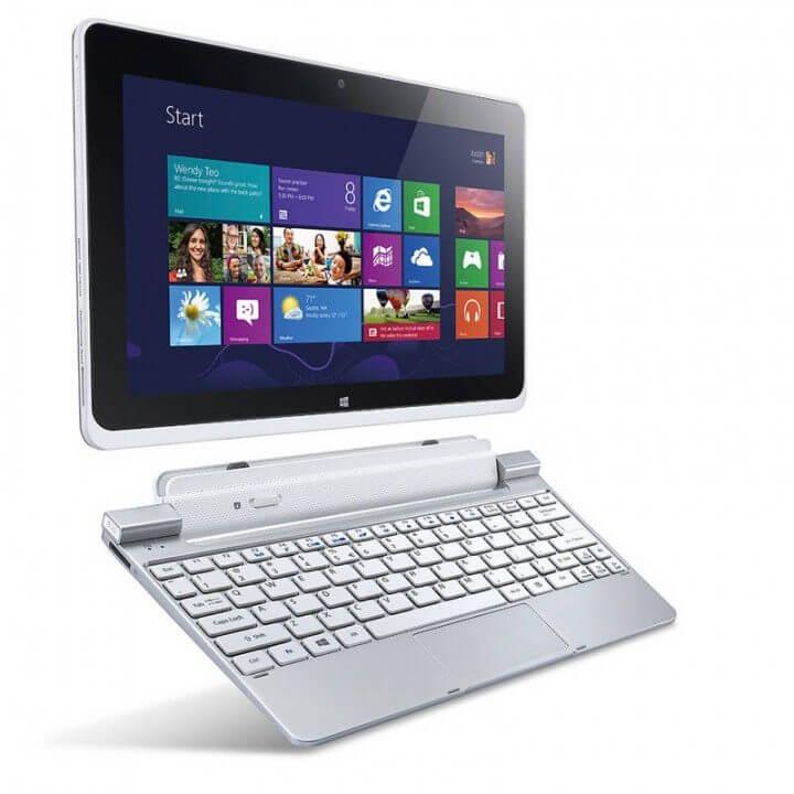 Tablet Acer w510
