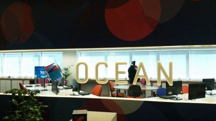 Ocean Brasil