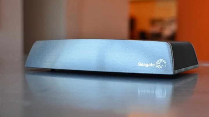 Seagate Central Review