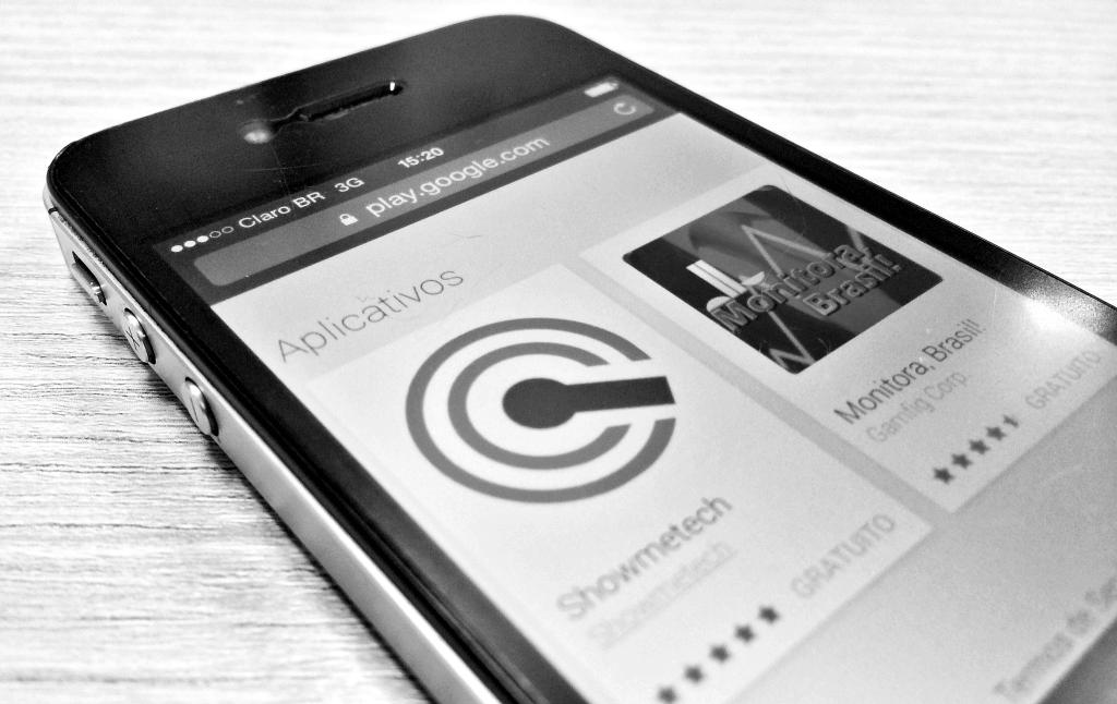 foto 21 - Play Store ganha versão mobile