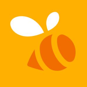 swarm_logo_bee