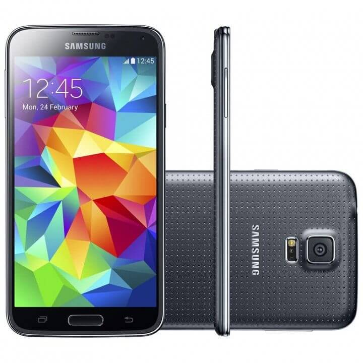 Galaxy s5 sm-g900m review showmetech