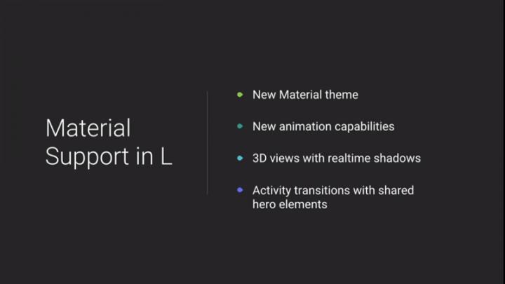 Resumo: tudo o que aconteceu na Google I/O 2014