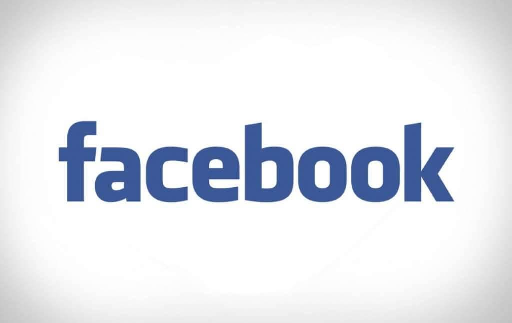 Logo Facebook - Facebook volta a se desculpar por teste secreto