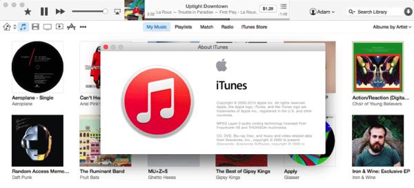 iTunes 12 1 - Conheça o iTunes 12