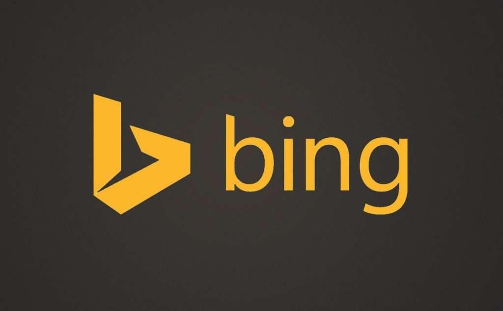logo Bing - Copa do Mundo: Bing acerta vitória do Brasil sobre a Colômbia mas diz que seleção perde na semifinal
