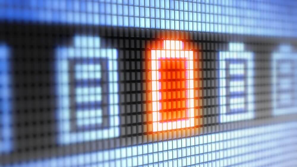 nanoscópio de carbono bateria novidade smartphone