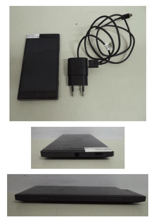 Lumia 830 está em homologação pela anatel e deve ser anunciado no dia 4 de setembro.