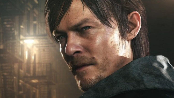 Silent Walking 720x405 - Desenvolvimento do Silent Hills terá participação de Guillermo del Toro e Hideo Kojima