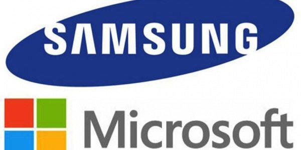 samsung microsoft - Microsoft processa Samsung sobre royalties do Android