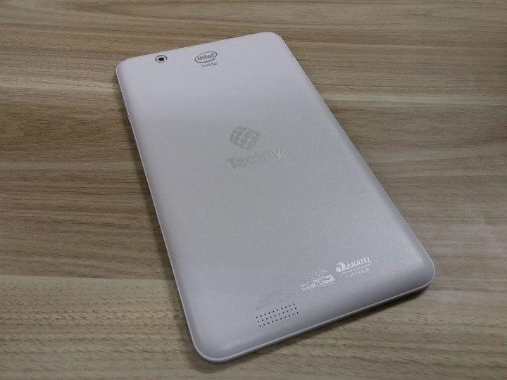 tablet tectoy veloce smt 01 720x540 - Tectoy lança tablet com preço acessível