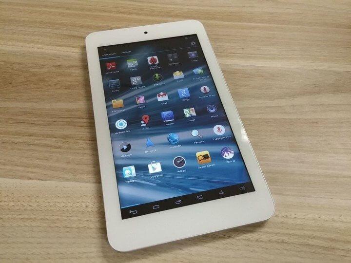 tablet tectoy veloce smt 02 720x540 - Tectoy lança tablet com preço acessível