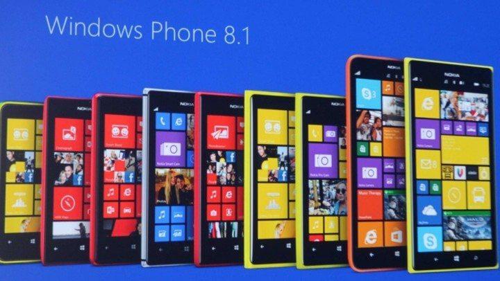 windows phone 8 1 conheca principais novidades 720x406 - Windows Phone 8.1: conheça as principais novidades