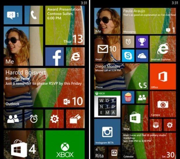 windows phone 8 1 conheca principais novidades1 - Windows Phone 8.1: conheça as principais novidades