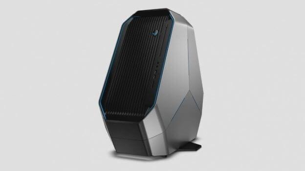 Alienware lança supercomputador 4K para gamers