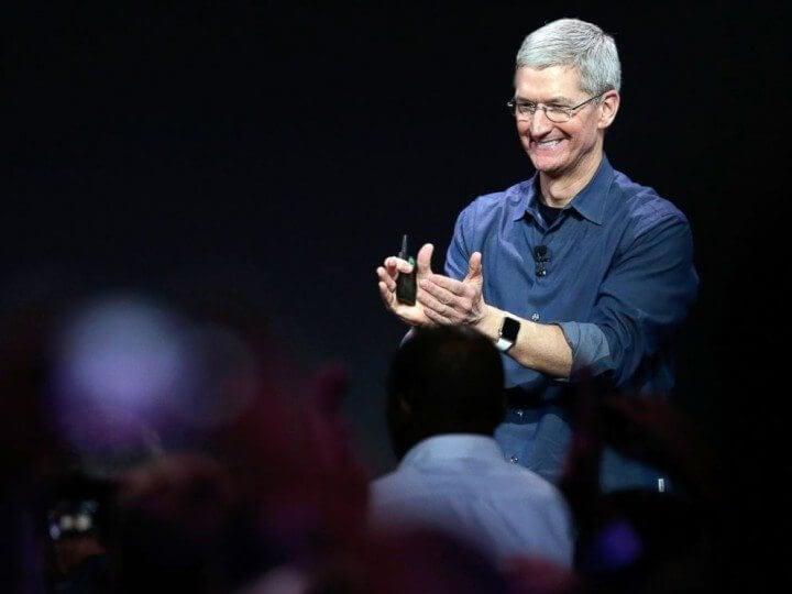 iPad Pro e iPhone 6S podem ser lançados dia 09 de setembro