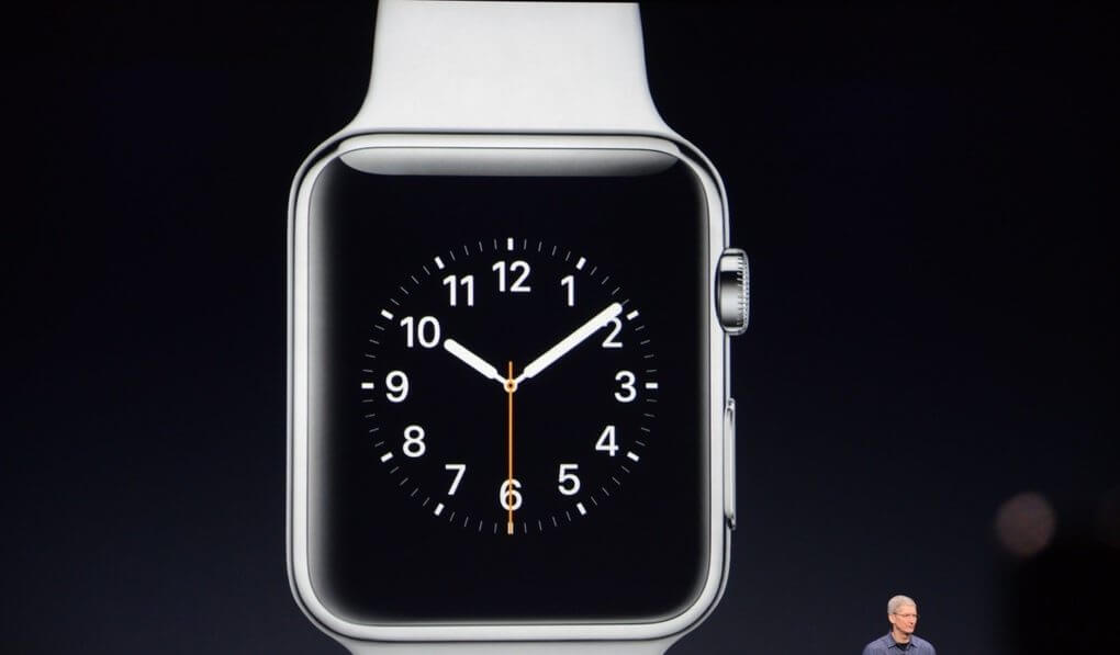 Apple Watch iWatch