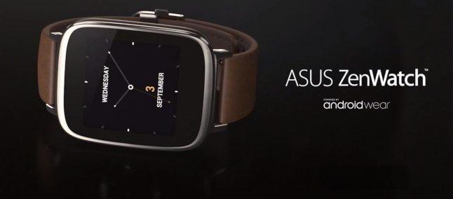 Asus Zenwatch (1)