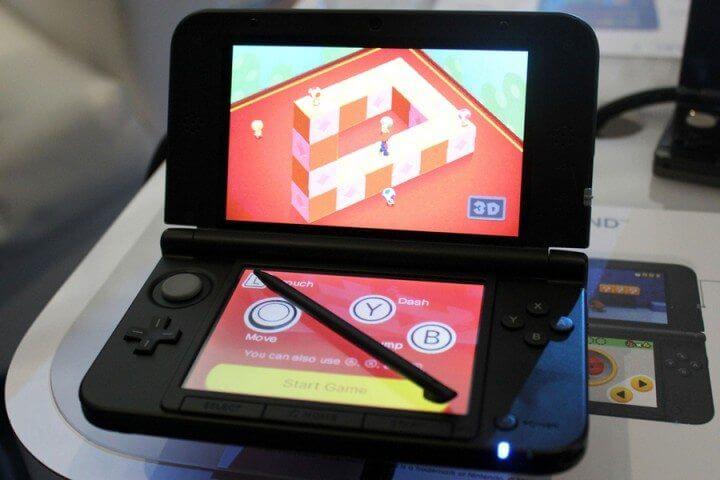 nintendo 3ds xl stylus screen gallery post 720x480 - 3DS x PS Vita: Qual a melhor compra?