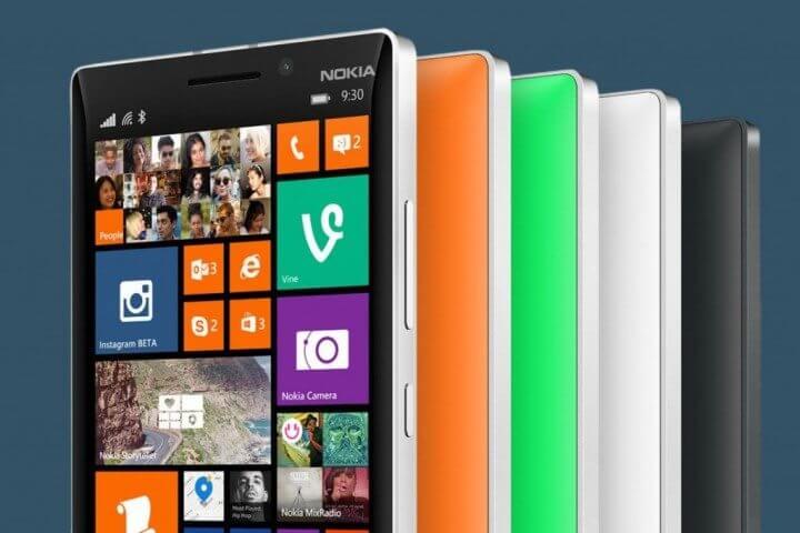 Aparelhos com windows phone sofreram com a falta de apps