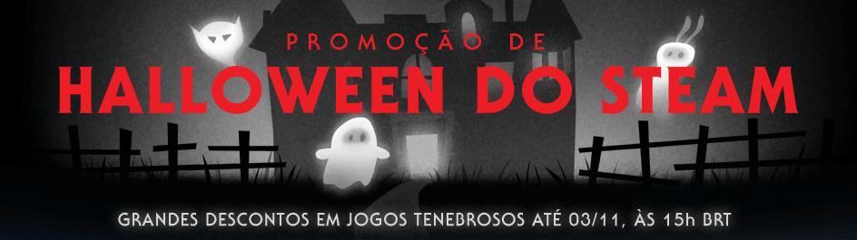capturar3 - Halloween no Steam: games com temática sombria com até 75% de desconto