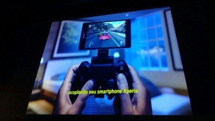 sony apresenta xperia z3 e outras novidades2 720x405 - Sony apresenta Xperia Z3 e outras novidades