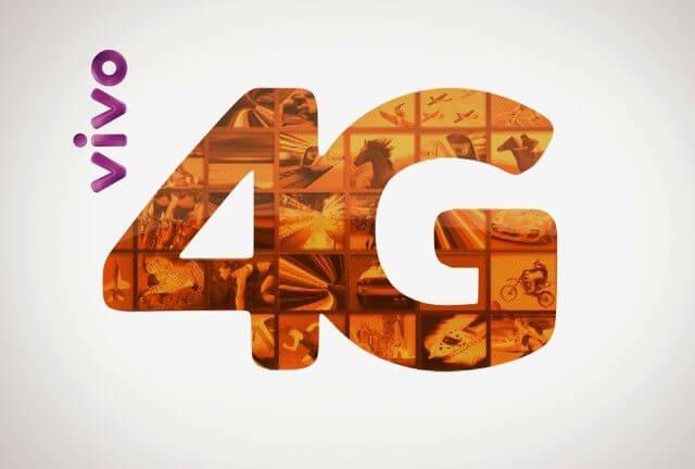 Vivo modifica planos ilimitados e aumenta preço do 4G