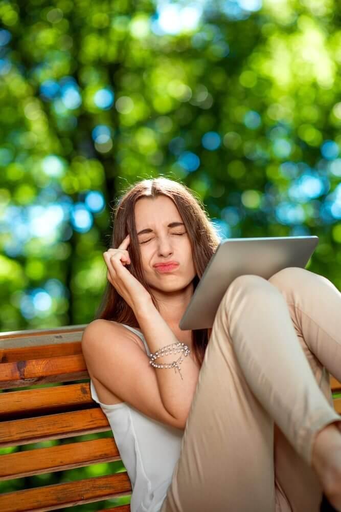 3 milhoes dizem ser alergicas wi fi shutterstock - Pesquisa indica que 3 milhões de pessoas se consideram alérgicas a Wi-Fi